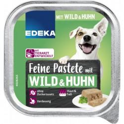 Karma dla psa Edeka Wild...