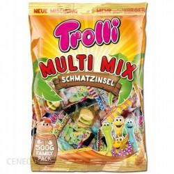 Żelki Trolli Multi mix...