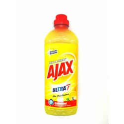 Płyn do podłóg Ajax...