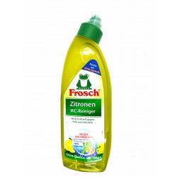 Żel do mycia WC Frosch...