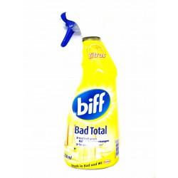 Płyn do czyszczenia Biff...