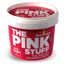 Pasta czyszcząca The Pink...