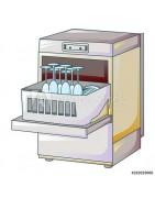 Środki do zmywarek - tabletki, kapsułki, sól, zapachy, nabłyszczacze, czyściki